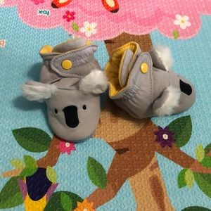Other - Baby Boy booties